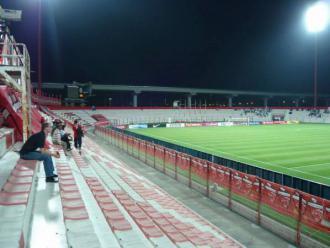 Al-Rashid Stadium (Al Ahli Stadium)