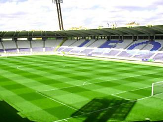 Estadio Municipal Reino de León