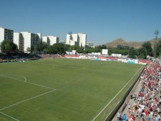 Estadio Municipal Virgen del Val