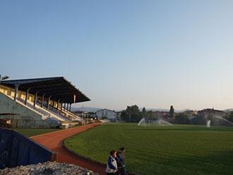 Bartın Atatürk Stadyumu
