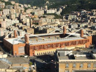 Stadio Comunale Luigi Ferraris