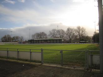 Sportpark Schildman (ASWH)