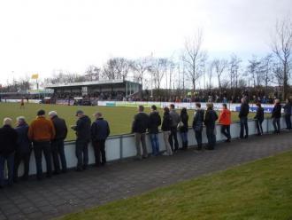Sportpark De Roodemolen