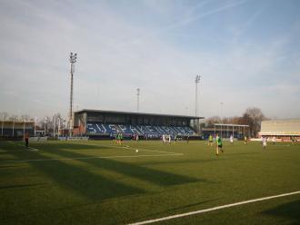 Sportpark De Westmaat (Spakenburg)