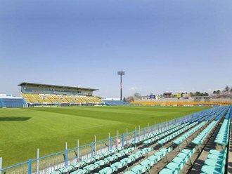 Kashiwa Hitachi Stadium