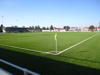 Sportpark Zeelst