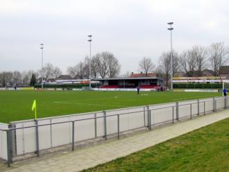 Sportpark Zuid veld 1