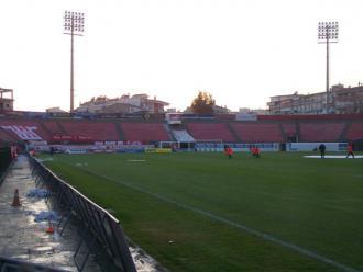 Dimotiko Stadio Serron