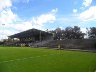 Epping Stadium