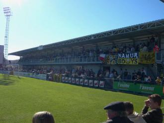 Stade Communal des Bas-Prés