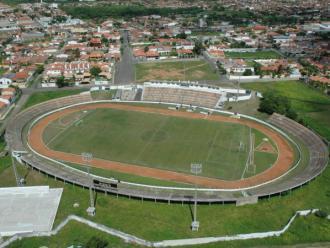 Estádio Municipal Plácido Aderaldo Castelo