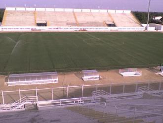 Estádio Olímpico Horácio Domingos de Sousa