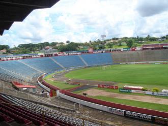 Estádio Santa Cruz