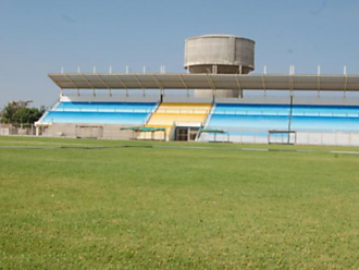Estadio Municipal Melanio Coloma Calderón
