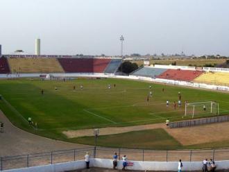 Estádio Municipal Dr. Novelli Júnior