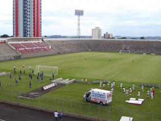 Estádio Vail Chaves