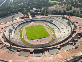 Estadio Olímpico de Universitario
