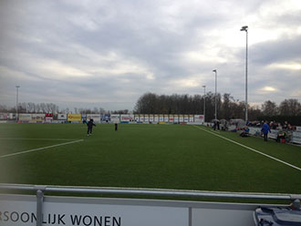 Sportpark SteDoCo Kunstgrasveld