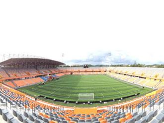 Stadium Tun Abdul Razak