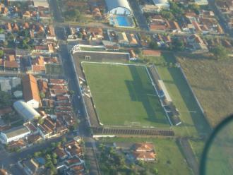 Estádio Otacília Patrício Arroyo