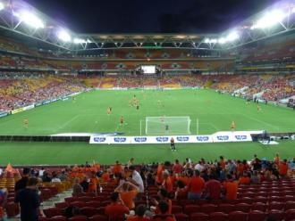 Suncorp Stadium