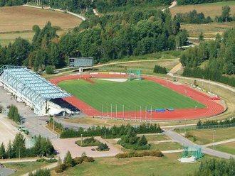 Leppävaaran Stadion