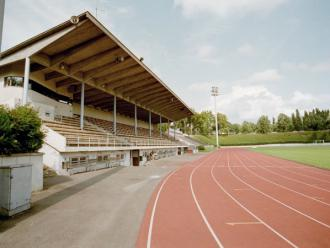 Mikkelin Urheilupuisto