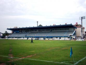 Estádio do Passo d'Areia