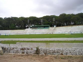 Estádio Lomanto Júnior