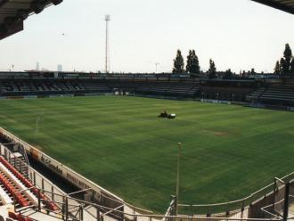 Sparta-Stadion Het Kasteel