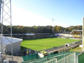 Covebo Stadion - De Koel