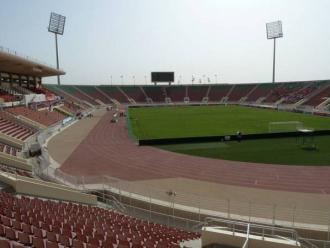Sultan Qaboos Sport Complex