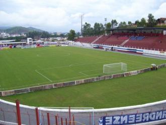 Estádio Municipal Professor Dario Rodrigues Leite