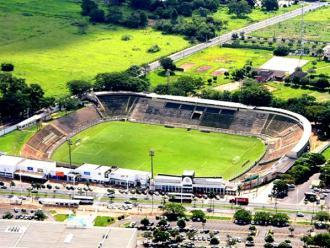 Estádio Anísio Hadad