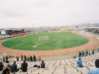 Stadion Bonchuk