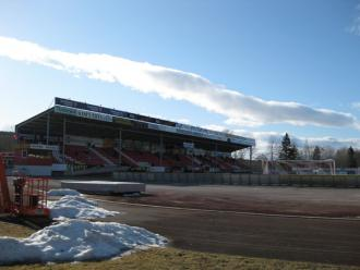 Gjemselund Stadion