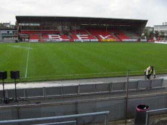 Bryne Stadion