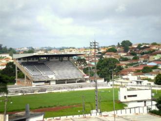 Estádio Germano Krüger