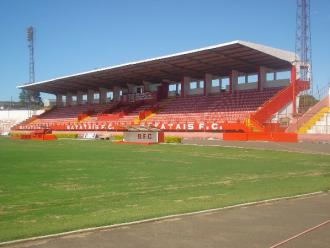 Estádio Doutor Oswaldo Scatena