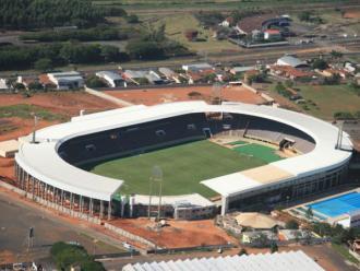 Estádio Doutor Adhemar de Barros