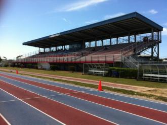 Truman Bodden Sports Complex
