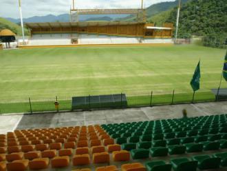 Estádio de Los Lários