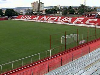 Estádio Onésio Brasileiro Alvarenga