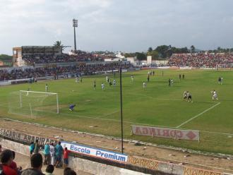 Estádio Municipal Coaracy da Mata Fonseca
