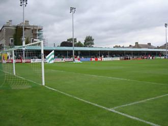 Carlisle Grounds