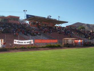 Estadio El Cobre