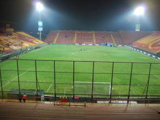 Estadio Santa Laura-Universidad SEK