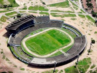 Estádio José Américo de Almeida Filho