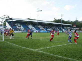 Estádio Juca Pedro