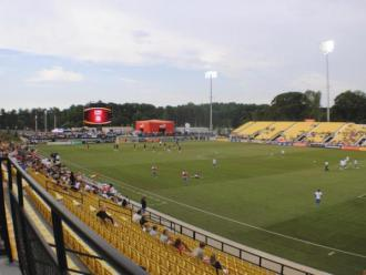 KSU Soccer Stadium